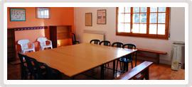 La sala de mestres
