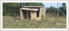 L'arquitectura megalítica