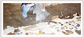 Les eines prehistòriques