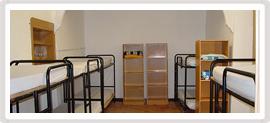 Els dormitoris