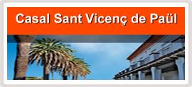 Escola de mar Casal Sant Vicenç de Paül