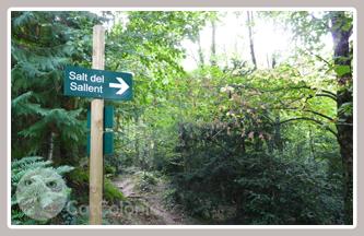Itinerari de natura
