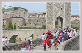 Els Comtes i castells